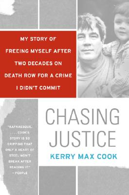 Chasing Justice By Cook, Kerry Max